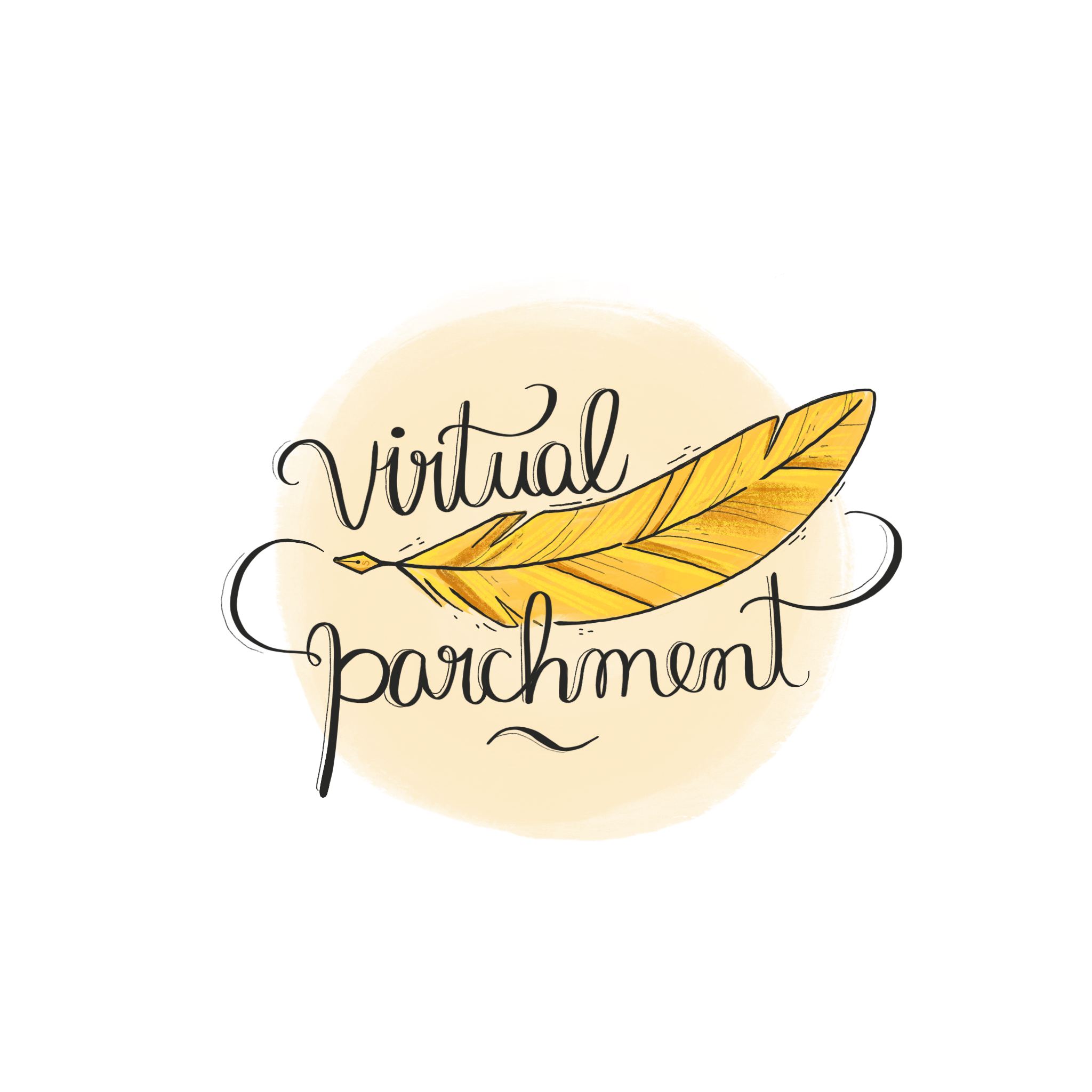 Virtual Parchment